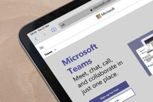 IronEdge Group shares on Microsoft Teams favorite features