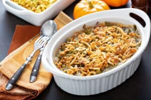 IronEdge Group Thanksgiving recipe