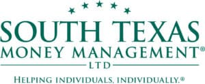 South Texas Money Management Logo